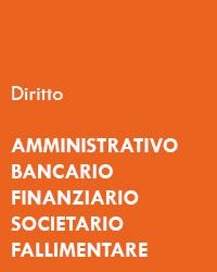 amministrativo-bancario